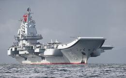 Trung Quốc tạm dừng kế hoạch phát triển tàu sân bay hạt nhân