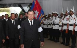 Thủ tướng Campuchia cảm thấy nhẹ nhõm trong quan hệ với Mỹ