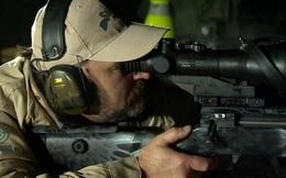 Lính bắn tỉa Nga hạ mọi mục tiêu cách 2km trong màn đêm 'tối đen như mực'