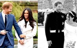 Vợ chồng Meghan Markle kỷ niệm 2 năm đính hôn bằng 3 tấm hình đặc biệt đầy ẩn ý