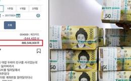 'Ăn khế trả vàng' đời thực: Cho người lạ mượn 6 triệu, thanh niên được đại gia Dubai chuyển khoản 15 tỷ để trả ơn?