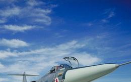 """Những tiêm kích bị ví như """"cỗ quan tài bay"""" đáng sợ nhất trong lịch sử"""