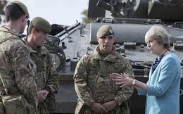 Hé lộ kế hoạch thay thế Mỹ tại Syria của Anh, Pháp thất bại 'từ trứng nước'?