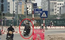 """Cảnh sát Hình sự Hà Nội bắt cướp (1): Cặp đôi """"săn mồi"""" luôn thủ sẵn dao nhọn"""