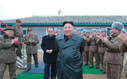 Triều Tiên thử hệ thống phóng tên lửa đa nòng siêu lớn, Chủ tịch Kim Jong-un nói gì?