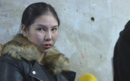 'Nữ quái' xinh đẹp bị bắt trong tụ điểm ma túy phức tạp ở phố núi