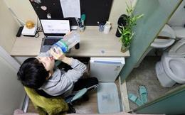 Chùm ảnh: Thảm cảnh của những thanh niên mang kiếp 'thìa bẩn' ở Hàn Quốc