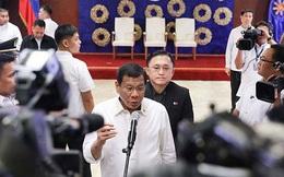 Tổng thống Philippines 'không thấy vấn đề gì' về việc Trung Quốc kiểm soát lưới điện