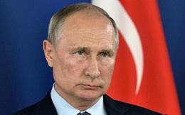 """""""Lá bài"""" của TT Putin khiến cả Mỹ và châu Âu phải hợp sức ứng phó"""