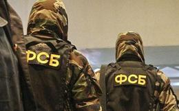 Nga bắt giữ một phụ nữ nghi làm gián điệp cho Ukraine tại Crimea