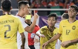 Bị nói nên cảm thấy nhục nhã vì thua chủ nhà SEA Games 2019, HLV U22 Malaysia lập tức phản pháo