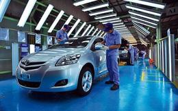 Nắp bình xăng Việt Nam sản xuất giá 4 USD, nhập khẩu từ Thái Lan chỉ 2 USD: Bảo sao giá ô tô nội địa lại luôn đắt đỏ hơn xe Thái, Indonesia?
