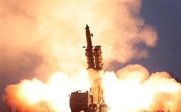 Bộ Ngoại giao Mỹ hối thúc Triều Tiên trở lại đàm phán hạt nhân