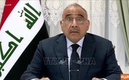 Thủ tướng Iraq tuyên bố chuyển giao quyền lực một cách hòa bình