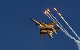 """Bộ trưởng Quốc phòng Israel ám chỉ Syria chuẩn bị hứng """"cơn mưa"""" bom đạn"""
