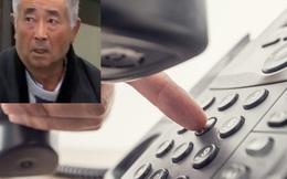 Cụ ông khó tính bị bắt vì miệt mài gọi 24.000 cuộc điện thoại đến tổng đài để phàn nàn về dịch vụ suốt 2 năm trời