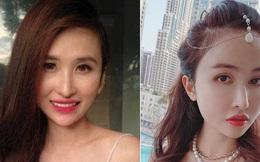 """Tự tin khoe ảnh mặt mộc từ 4 năm trước, Mina Phạm tỏ ý """"bản gốc chị vẫn đẹp"""", song sự thật lại phản bội chính chủ như này đây"""