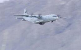 Nhật Bản, Hàn Quốc điều chiến cơ giám sát máy bay Trung Quốc