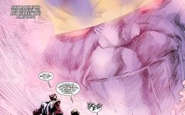 Tiết lộ danh tính người đã hạ Thanos - kẻ soán ngôi TOAA để trở thành Chúa Trời của vũ trụ Marvel