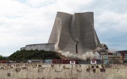 Đức đóng cửa toàn bộ nhà máy hạt nhân, đau đầu bài toán xử lý chất thải