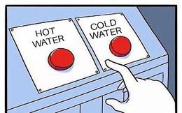 Tại sao dập lửa bằng nước nóng lại tốt hơn nước lạnh?