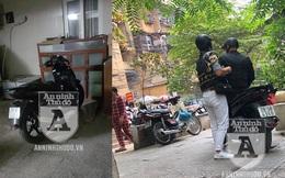 Cảnh sát Hình sự Hà Nội bắt cướp (2): Tội phạm 'sang chảnh' luôn đi xe SH gây án