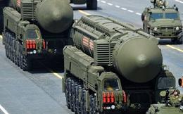 Nga tăng cường bệ phóng tên lửa đạn đạo Yars