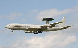 "NATO nâng cấp quy mô lớn ""radar bay"" E-3A"