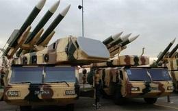 """Iran cảnh báo 20.000 tên lửa sẽ """"nhấn chìm"""" căn cứ quân sự Mỹ trong """"biển lửa"""""""