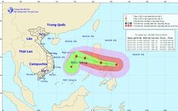 Bão Kammuri giật cấp 17 đổ bộ Philippines, đe doạ SEA Games