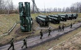 Tuyên bố bất ngờ của Thổ Nhĩ Kỳ với NATO về việc mua S-400 của Nga