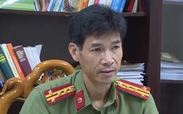 Nguyên Phó Bí thư huyện kêu cứu, Công an Quảng Ngãi thông tin bất ngờ