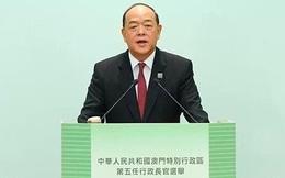 Macau sẽ có lãnh đạo mới trong tháng này