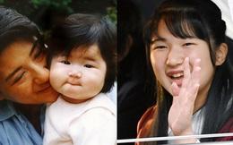 Công chúa Nhật Bản xuất hiện rạng rỡ khi vừa tròn 18 tuổi, dù không hàng hiệu sang chảnh nhưng vẫn nổi bật nhờ một loạt ưu điểm