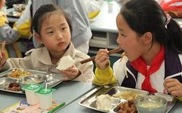 Bé gái 10 tuổi tử vong sau khi ăn trưa tại trường, nguyên nhân được cho là do món đồ ăn trưa quen thuộc có kích thước to