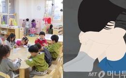 Mới vào học chưa bao lâu, bé gái 5 tuổi bị bạn học tấn công tình dục trước mặt mọi người tại lớp với hành vi xâm hại gây phẫn nộ