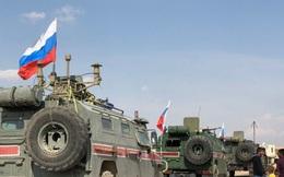 Quân cảnh Nga ở Syria bị tấn công