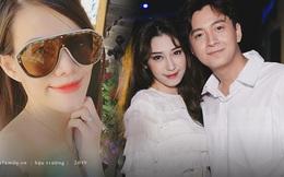 """Em gái Thanh Thảo bất ngờ nhắc lại chuyện với Ngô Kiến Huy, đồng cảm với """"tình địch một thời"""" Khổng Tú Quỳnh"""