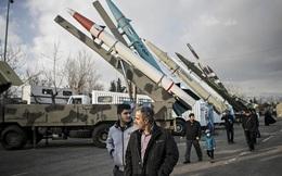 Cuộc cách mạng quân sự đang bùng nổ tại Iran