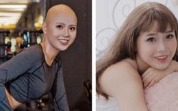 Nữ sinh Ngoại thương mắc ung thư vú lột xác đầy bất ngờ trong bộ ảnh Chung kết Duyên dáng Ngoại thương 2019