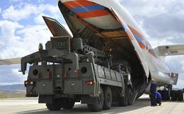 """Sắp """"phản công"""" đòn S-400, Mỹ bắt đồng minh trả giá đắt?"""