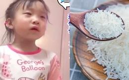 """Giáo viên giao bài tập về nhà """"đếm 100 triệu hạt gạo"""" làm học sinh và phụ huynh toát mồ hôi nhưng bài học đằng sau khiến ai cũng thán phục"""