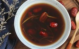 Tránh xa cảm cúm mùa đông với cách pha trà gừng hiếm người biết đến
