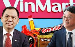 Thương vụ bom tấn của Vingroup và Masan: Hai tỷ phú Việt toan tính những gì?