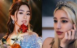 So sánh 2 tiểu thư siêu nhà giàu châu Á: Đều xinh đẹp và cuộc sống xa hoa khó tin, xem xong không biết nên chọn cưới ai đây?