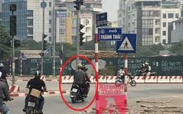 Cảnh sát Hình sự Hà Nội bắt cướp (5): Những kỷ niệm bi hài bây giờ mới kể