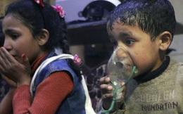 Nga cảnh báo sắp xảy ra một cuộc tấn công hóa học ở Syria