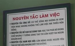 Quán ăn ở Nghệ An có tấm biển nội quy mặn như biển muối, nhưng một lỗi sai chính tả đã khiến tất cả đều 'toang'