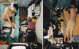 Bộ ảnh lột tả sự thật trần trụi về một tầng lớp người Hàn Quốc sống trong những căn nhà hộp chật chội, tù túng đến nghẹt thở