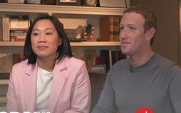 Ông chủ Facebook tiết lộ bí kíp giữ lửa mối quan hệ với vợ bằng đêm hẹn hò hàng tuần